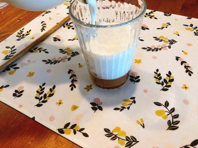 梅干しミルクの作り方