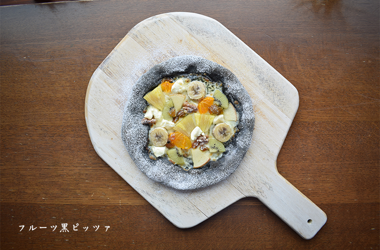 カフェドマンマ_冷凍ピザ