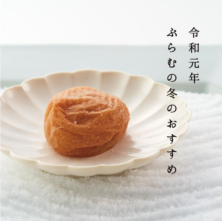 2019年ぷらむの冬のおすすめ商品